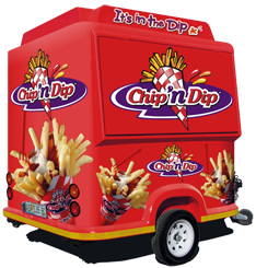 Chip n Dip Franchising