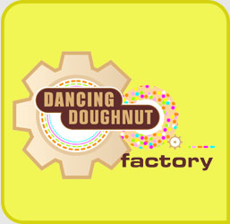 dancing donuts home