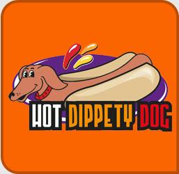 hot dippety dog home